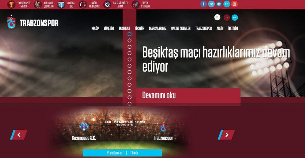 Trabzonspor Şike Operasyonu